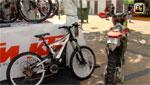 Novedades KTM en el Festibike 2011