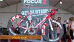 Novedades Focus en el Festibike 2011