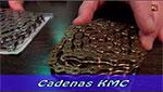 Cadenas KMC e inflador Giyo