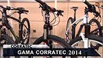 Gama Corratec 2014