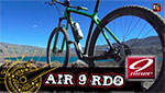 Niner Air RDO