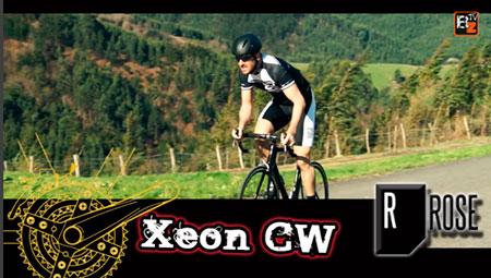 Rose Xeon CW