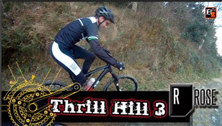 Rose Thrill Hill 3
