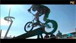 Grandvalira Bikeshow Trial 2008