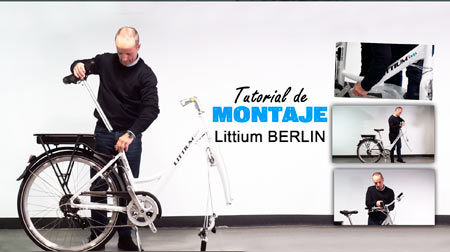 Tutorial de montaje Littium Berlin