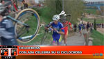 Bikenews 27/11/2014 - Copa de Madrid: Coslada celebra su XI ciclocross