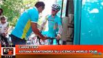 Bikenews 15/12/2014 - Astana mantendrá su licencia World Tour