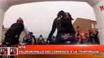 Bikenews 27/01/2015 - La Clásica de Valdemorillo dio comienzo a la temporada de MTB
