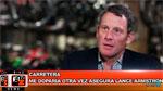 Bikenews 28/01/2015 - Me doparía otra vez asegura Lance Armstrong