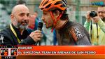 Bikenews  23/03/2015 - Gran actuación de Bikezona Team en Arenas de San Pedro