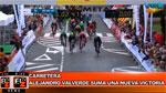 Bikenews 25/03/2015 - Alejandro Valverde suma una nueva victoria para Movistar Team