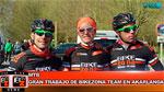 Bikenews 13/04/2015 - Gran trabajo de Bikezona Team en Akarlanda