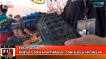 Bikenews 20/04/2015 - Nueva gama Northwave, con suela Michelin