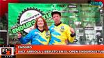 Bikenews 21/04/2015 - Diez Arriola victoria y liderato en el Open EnduroAstur