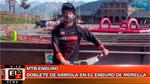 BikeNews 24/06/2015-Doblete de Arriola en el Enduro de Morella Singletracks
