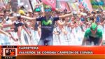 BikeNews 29/06/2015-Valverde se corona campeón de España