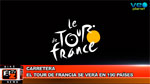 BikeNews 03/07/2015-El Tour de Francia se verá en 190 países