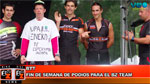 BikeNews 14/07/2015-Fin de semana de podios para el BZ Team