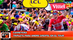 BikeNews 20/07/2015-Triplete para Andre Greipel en el Tour