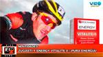 BikeNews 21/07/2015-Ibon Zugasti y Energy Vitalité 4: ¡Pura energía unida!