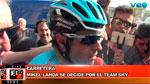 BikeNews 23/07/2015-Mikel Landa se decide por el Team Sky