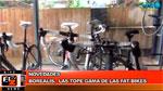 BikeNews 29/07/2015-Borealis, las tope gama de las Fat Bikes.