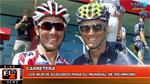 BikeNews 18/09/2015 - Los nueve elegidos para el Mundial de Richmond