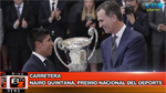 BikeNews 18/11/2015 - Nairo Quintana, Premio Nacional del Deporte