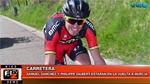 BikeNews 20/11/2015 - Samuel Sánchez y Philippe Gilbert estarán en la vuelta a Murcia