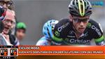 BikeNews 26/01/2016 - Sven Nys disputará en Zolder su última Copa del Mundo