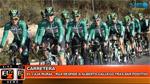 BikeNews 27/01/2016 - El Caja Rural - RGA despide a Alberto Gallego tras dar positivo