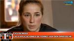 BikeNews 02/02/2016 - Las Explicaciones de Femke Van den Driessche