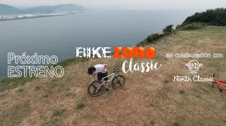 Te presentamos la nueva sección Bikezona Classic