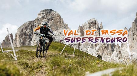Series europeas de Enduro en Val Di Fassa