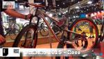 Unibike - Novedades Rose gama 2015