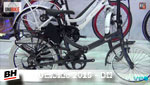 Unibike - Novedades BH gama 2015