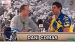 Unibike - Entrevista a Dani Comas