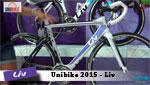Unibike - Liv Gama 2015