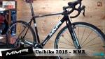 Unibike - MMR gama 2015