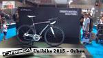 Unibike - Orbea Gama 2015