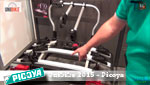 Unibike - Picoya 2105