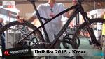 Unibike - Kross Gama 2015