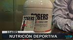 Nutrición 226ERS