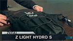 Review mochila Zéfal Z Light Hydro S