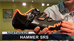 Análisis de calzado Northwave Hammer SRS