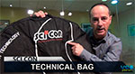 Análisis SciCon Technical Bag