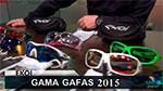 Analisis gama de gafas Ekoi 2015