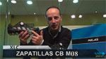 Análisis zapatilla XLC CB-M08