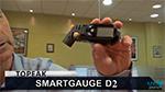 Análisis Smartgauge D2