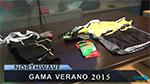 Análisis de Gama de Verano 2015 de Northwave